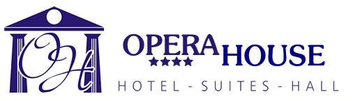 Oper House Logo