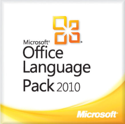 MS Language Pack