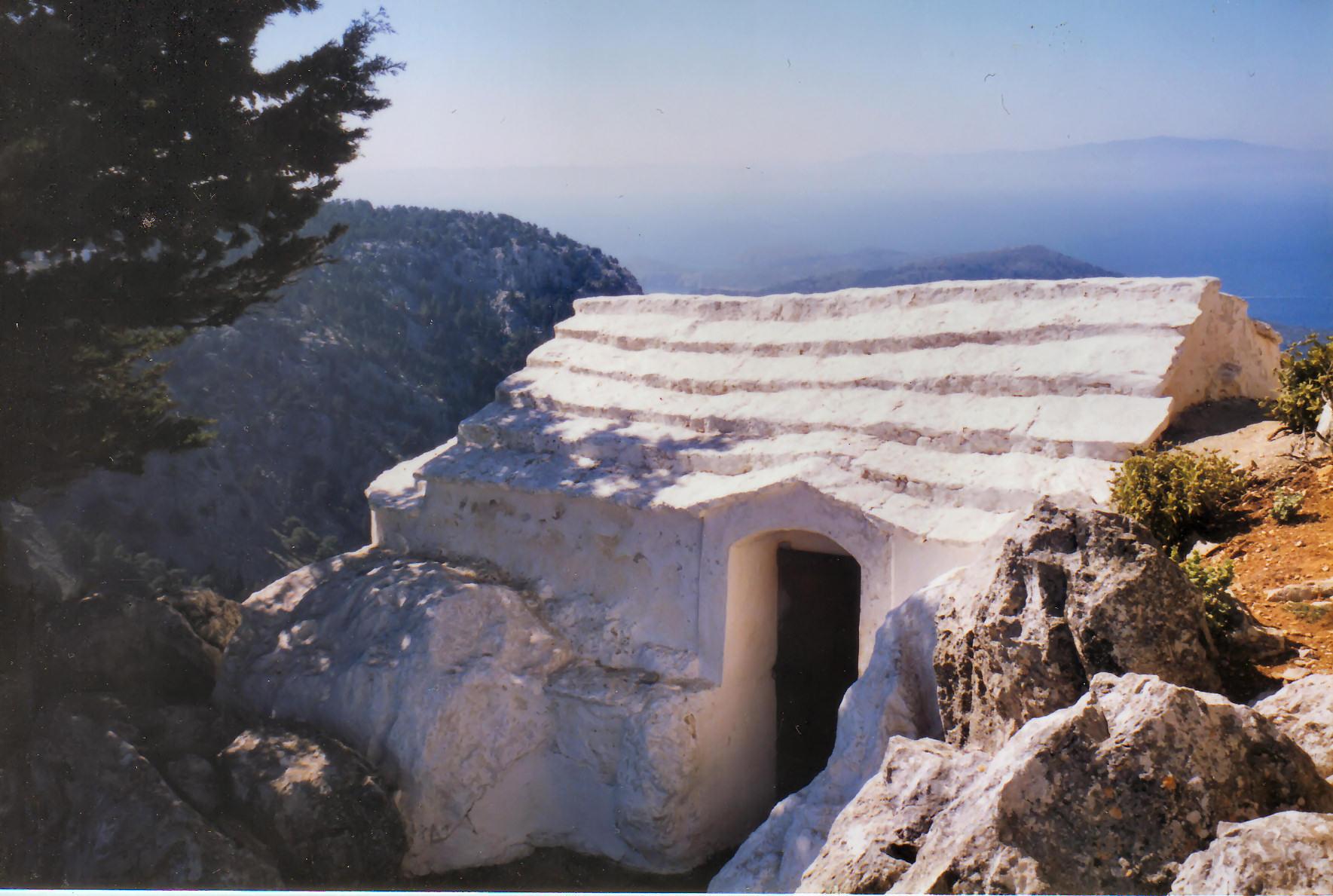 19980602_28_Kapelle_bei_Stavros-Polemou