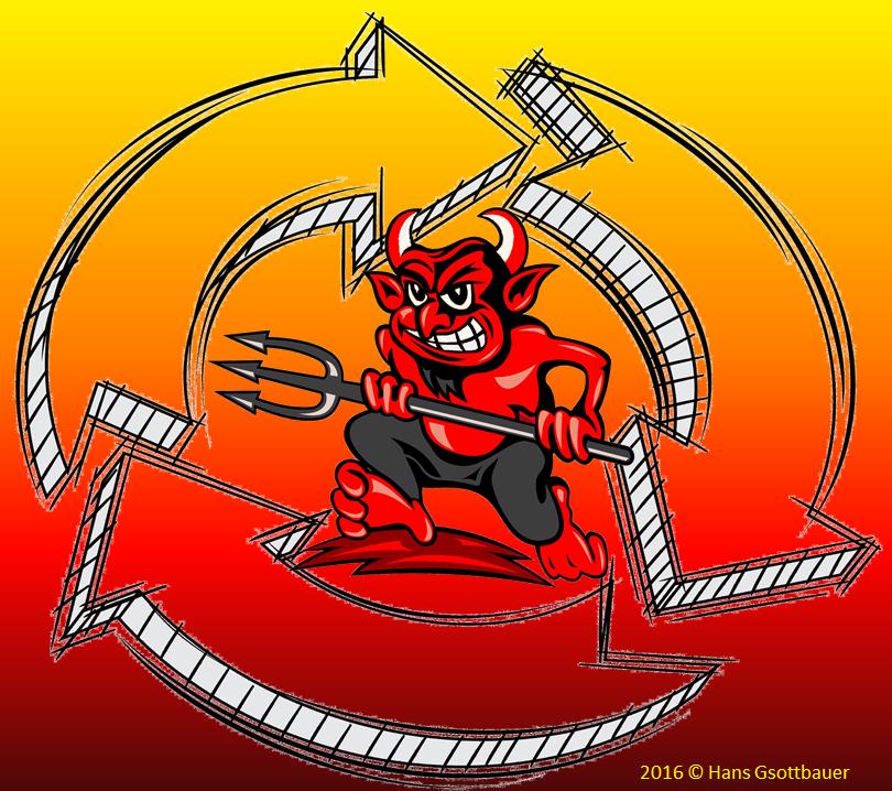 Teufelkreis
